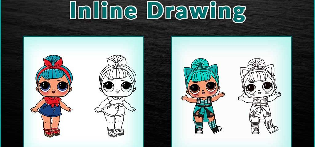 Essential Tips For Beginners Inline Drawing