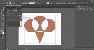 How to Combine Objects in Illustrator