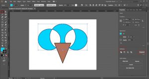 compound shape illustrator 4