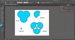 how to separate layers in illustrator